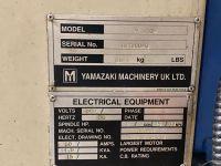 CNC horizontaal bewerkingscentrum MAZAK Mazatech H-400N 1990-Foto 5