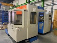 CNC Horizontal Machining Center MAZAK Mazatech H-400N