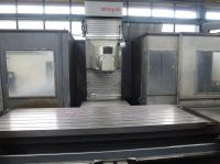 CNC freesmachine ANAYAK VH PLUS 3000 2007-Foto 6
