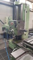 Horizontal Boring Machine TOS WH 80