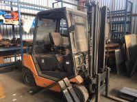 Front Forklift STILL R 70-30