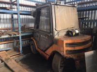 Front Forklift STILL R 70-40