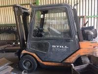 Front Forklift STILL R 70-45
