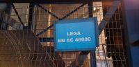 Forno fusorio Marconi MT X 500 2010-Foto 3