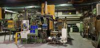 Liatie stroje Idra OL420/500 I