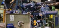 Diecasting Machine Colosio PFO 750