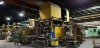 Liatie stroje Idra OL600 S