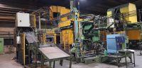 Diecasting Machine Idra OL 560 III