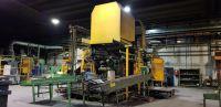 Máquina de fundición Idra OL 560/600I