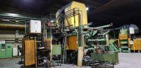 Diecasting Machine Idra OL 700/800 III