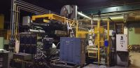 Máquina de fundición Idra OL 950 S