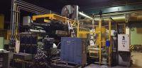 Diecasting Machine Idra OL 950 S