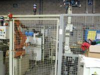 CNC Horizontal Machining Center MURATEC MW120