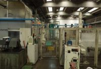 CNC Horizontal Machining Center CHIRON FMTRV5-8/03
