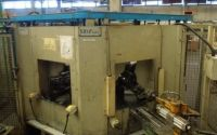 CNC Horizontal Machining Center Saip Fmtrv 6/12