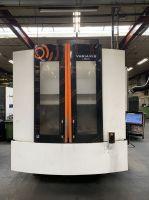 CNC vertikale maskineringssenter MAZAK Variaxis I 800 Smooth X 2016-Bilde 3