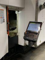 CNC vertikale maskineringssenter MAZAK Variaxis I 800 Smooth X 2016-Bilde 4