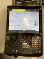CNC verticaal bewerkingscentrum MAZAK Variaxis I 800 Smooth X 2016-Foto 5