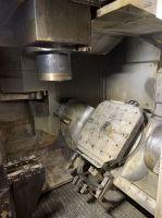 CNC vertikale maskineringssenter MAZAK Variaxis I 800 Smooth X 2016-Bilde 7