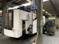 CNC Vertical Machining Center MAZAK Variaxis I 800 Smooth X