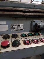 Univerzální hrotová bruska MSZ 5058 KU 250.02 1973-Fotografie 3