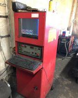 2D Plasma cutter NESSAP 1600 KLIMA 2007-Photo 7