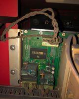 2D Plasma cutter NESSAP 1600 KLIMA 2007-Photo 11