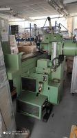 Cylindrical Grinder JUNG JF 520 DS 1978-Photo 2