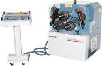 Perfil máquina de dobra DURMA PBH 60
