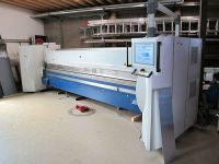 CNC Folding Machine SCHRODER SPB 4000 + MSS 4000