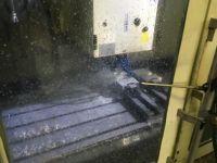 Centro de mecanizado vertical CNC MAS MCV 1000 Quick 2004-Foto 3