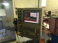Centro de mecanizado vertical CNC MAS MCV 1000 Quick 2004-Foto 4