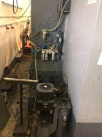 Centro de mecanizado vertical CNC MAS MCV 1000 Quick 2004-Foto 5