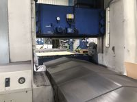 CNC Portal Milling Machine Waldrich Coburg 15-21 FP 200/300 1973-Photo 9