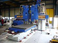 CNC Portal Milling Machine Waldrich Coburg 15-21 FP 200/300