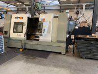 CNC-Drehmaschine VICTOR V-Turn 36/125