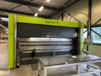CNC Hydraulic Press Brake Safan E Brake 4100 x 200