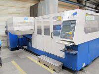 2D 레이저 가공기 TRUMPF L 4030 - 3200 watt - 4000x2000