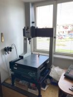 Measuring Machine Etalon DERBY 454 3D