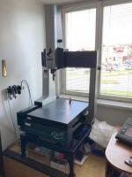 Measuring Machine  DERBY 454 3D