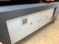 Fresadora de pórtico CNC MLM Maschinenbau Luib Martin CNC PLST 1500 x 1000 x 100 2019-Foto 6