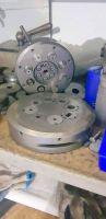 冲床 BOSCHERT EL 1250 ROTA 2001-照片 11