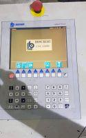 冲床 BOSCHERT EL 1250 ROTA 2001-照片 5