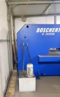 Punching Machine BOSCHERT EL 1250 ROTA 2001-Photo 7