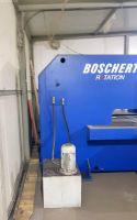 冲床 BOSCHERT EL 1250 ROTA 2001-照片 7