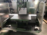 CNC Milling Machine DECKEL FP 5 NC 1986-Photo 2