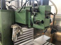 CNC Fräsmaschine DECKEL FP 5 NC 1986-Bild 4