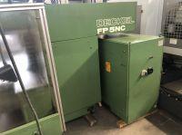 Fresadora CNC DECKEL FP 5 NC 1986-Foto 6