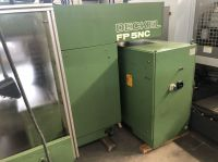 CNC Fräsmaschine DECKEL FP 5 NC 1986-Bild 6