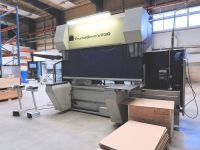 CNC Hydraulic Press Brake TRUMPF V 230 - 6 Achsen - 3.000